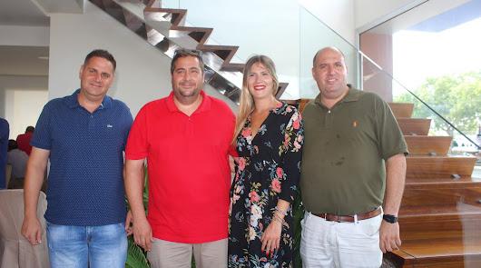 Ponex inaugura sus nuevas instalaciones en La Cañada