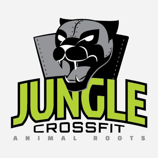 Jungle CrossFit