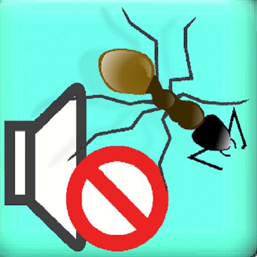 Anti hormigas falso broma