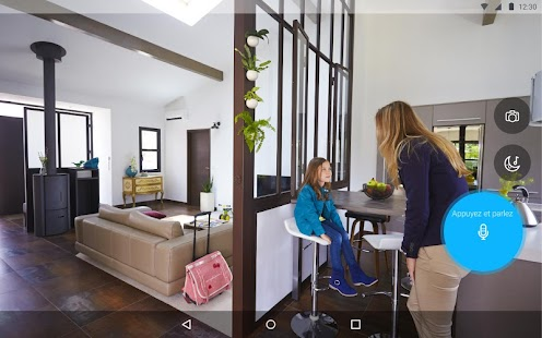 Nokia Home Cam - Video & Air Quality Monitor – Vignette de la capture d'écran