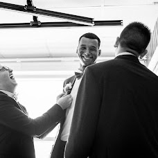 Wedding photographer Maksim Blinov (maximblinov). Photo of 21.08.2017