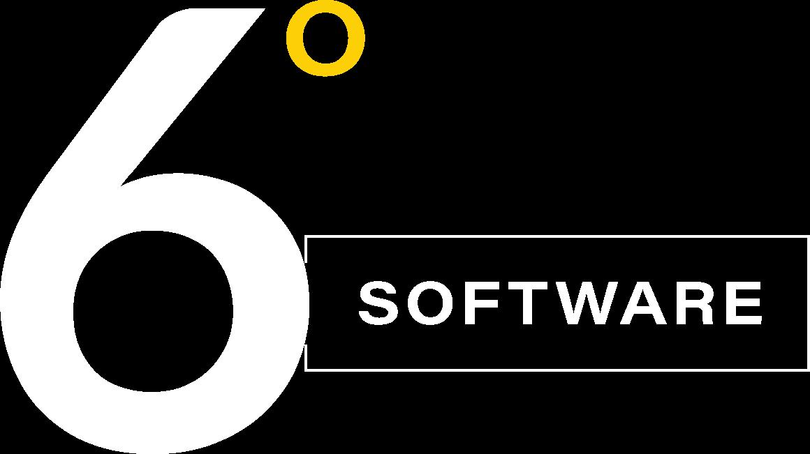 6 Degrees Logo