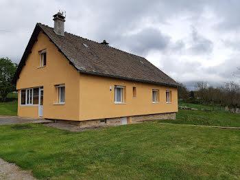 maison à Lachamp (48)