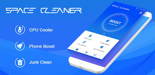 Space Cleaner - Super Cleaner & Booster for PC