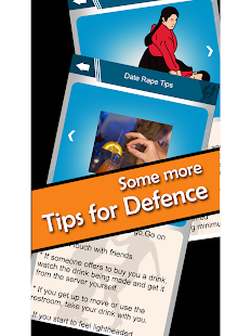 Perfect Self Defence app 15