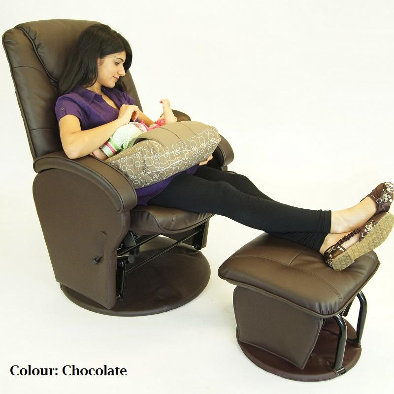 Savannah Glider Chocolate.jpg