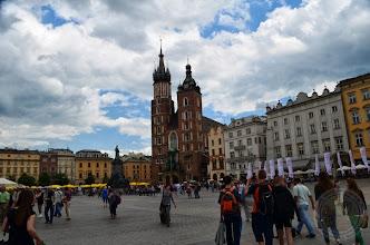 Photo: Wycieczka IIa i IIe Kraków
