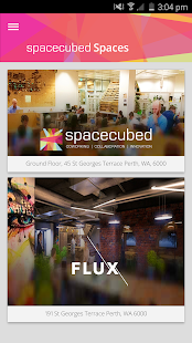 Spacecubed- screenshot thumbnail