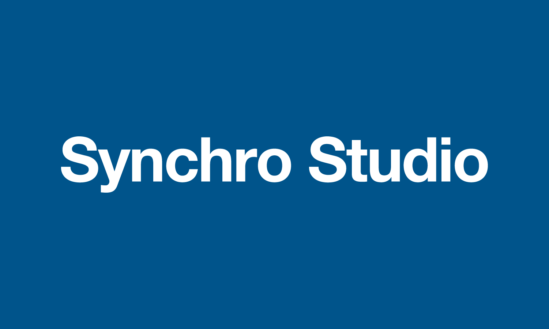 Syncro Studio