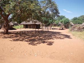Photo: Native village
