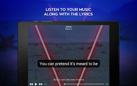 Lyrics Mania - Music Player v2.2.13