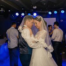 Wedding photographer Regina Kalimullina (ReginaNV). Photo of 26.09.2018