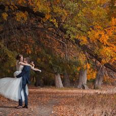 Свадебный фотограф Денис Игнатов (mrDenis). Фотография от 31.10.2018
