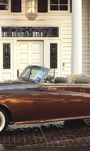 Theme For Rolls Royce Silver - náhled