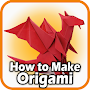 How to make Origami APK icon
