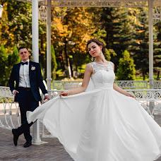 Wedding photographer Masha Plaksina (maryFrost). Photo of 30.09.2018
