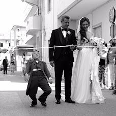 Wedding photographer Andrea Mormile (fotomormile). Photo of 11.09.2018
