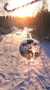Christmas Bauble - náhled