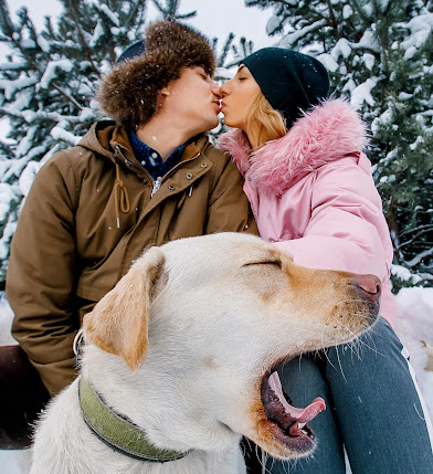 Photographe de mariage Vladimir Latynnikov (lat-foto). Photo du 23.01.2018