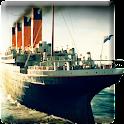 Titanic 3D Live Wallpaper icon