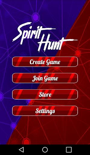 Spirit Hunt  screenshots 2