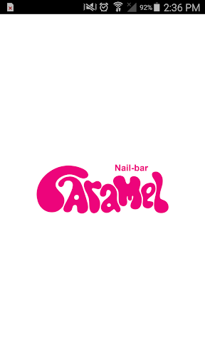 Caramel Nail-bar 10.71.2 screenshots 1