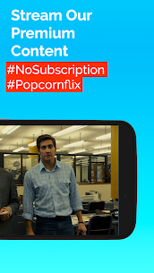 Popcornflix v4.86.0 MOD APK [Android TV] [Firestick] 4