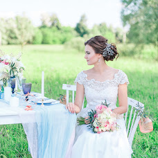 Wedding photographer Sergey Grachev (SergeiGrachev). Photo of 30.10.2016