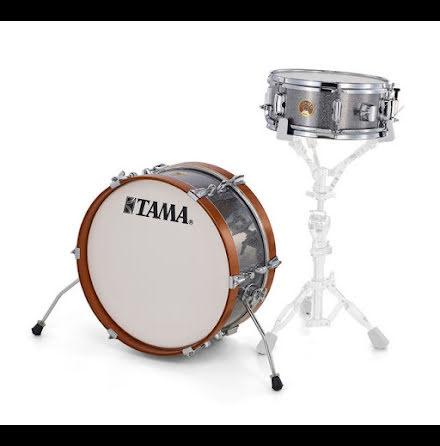 Tama Club Jam Mini - LJK28S-GXS - Galaxy Silver