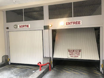 parking à Chateauroux (36)