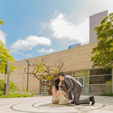 Wedding photographer Thomas Teng (ThomasTeng). Photo of 18.05.2014