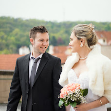 Wedding photographer Pavel Sikora (PavelSikora). Photo of 06.10.2015