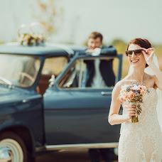 Wedding photographer Artem Vorobev (Vartem). Photo of 01.02.2019