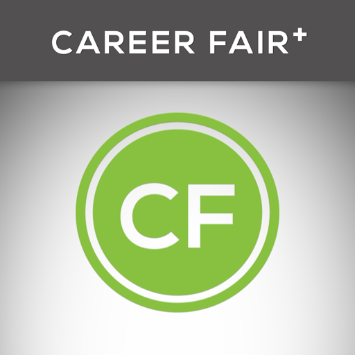 Career Fair Plus icon