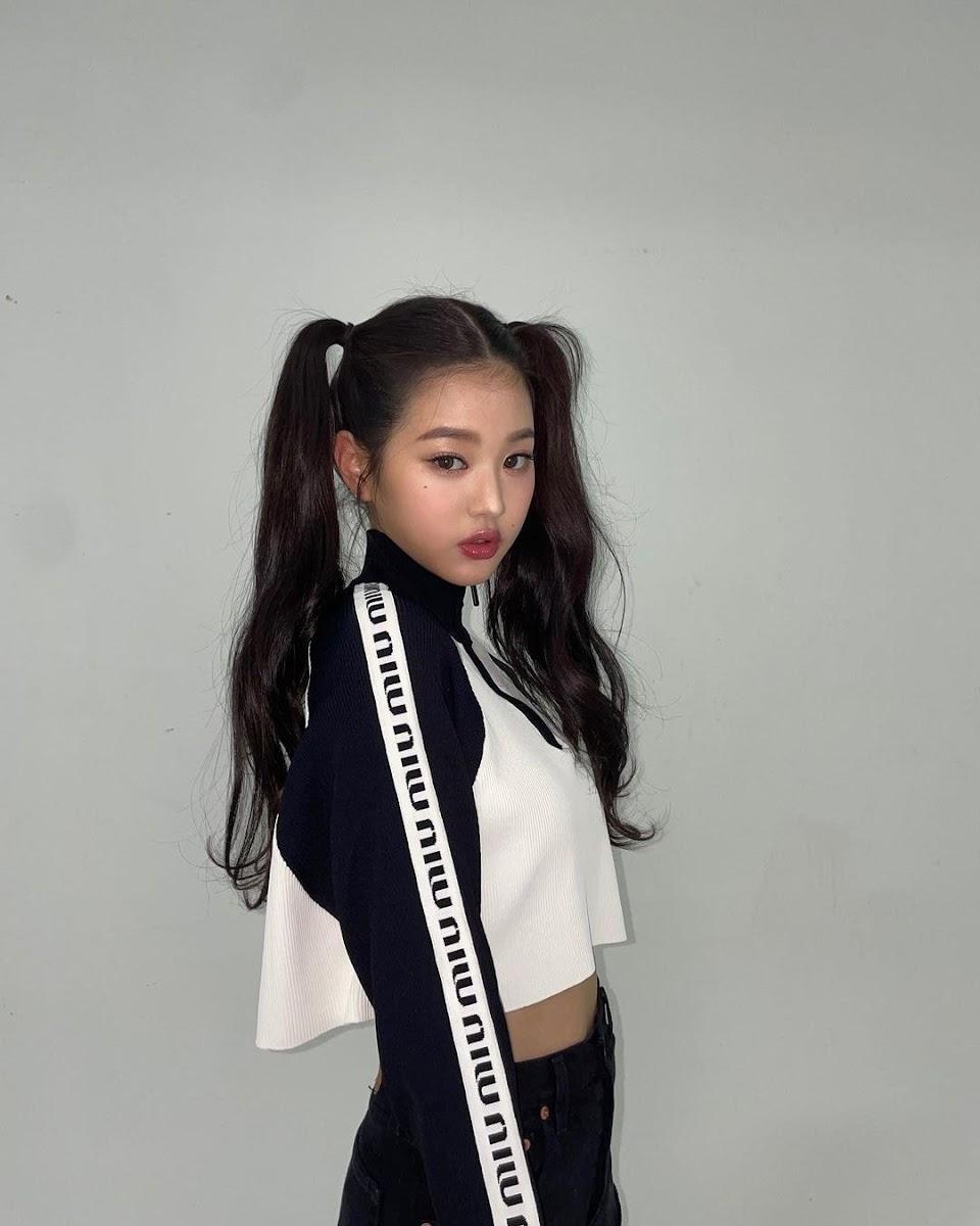 wonyoung 18