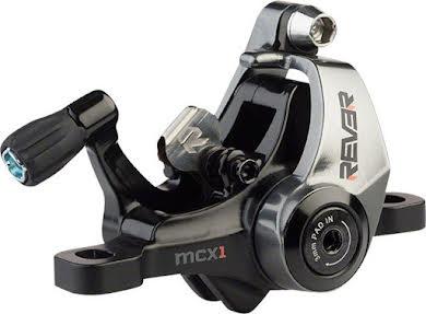 Rever MCX1 Mechanical Disc Brake Includes 160mm Rotor alternate image 0
