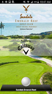 Sandals Emerald Reef Golf Club- screenshot thumbnail