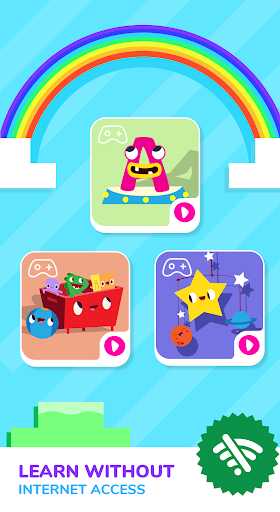 PlayKids - Educational cartoons and games for kids screenshot 5