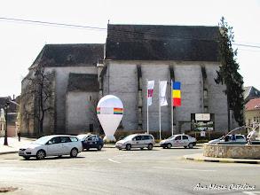 Photo: Turda, Piata Republicii, nr.54 - Biserica Romano-Catolica - monument istoric - (2011.04.04)