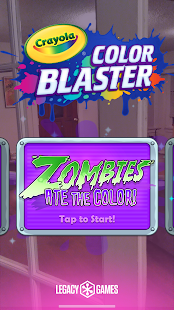 Crayola Color Blaster- screenshot thumbnail