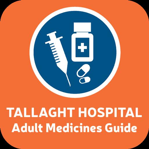 Tallaght Hospital Medicines Guide