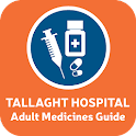 Tallaght Hospital Meds Guide icon