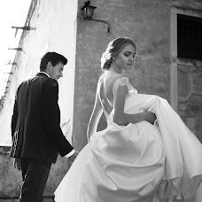 Wedding photographer Fedor Buben (BUBEN). Photo of 09.02.2017