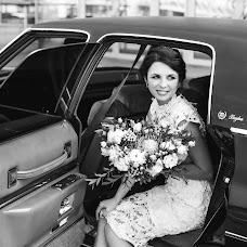Свадебный фотограф Евгения Каштан (evgeniakashtan). Фотография от 30.01.2019