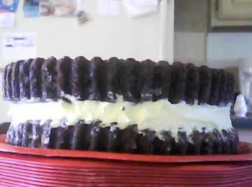 Whoopie Pie Cake ( Gob Cake)