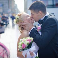 Wedding photographer Aleksey Silaev (alexfox). Photo of 01.12.2015