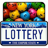 Results for New York Lottery
