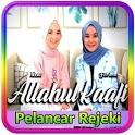 Sholawat Allahul Kafi Pelancar Rejeki Offline icon