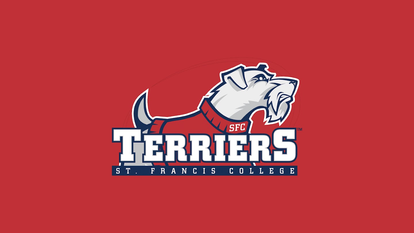 Watch St Francis Brooklyn Terriers men's basketball live