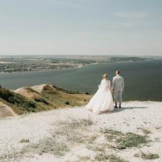 Wedding photographer Aleksandr Bochkarev (SB89). Photo of 05.11.2018